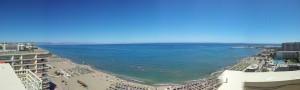 panoramique depuis le toît de l'hôtel 20130729_161458-300x90